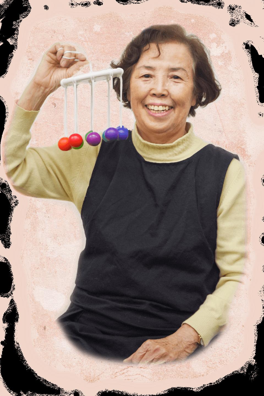 代表取締役 隈本ヒサの画像